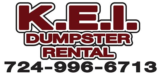 KEI Dumpster Rental